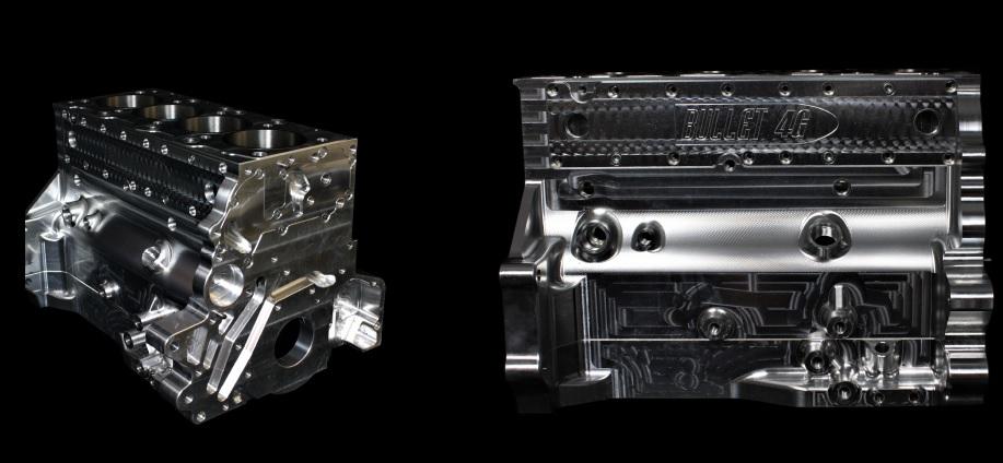 Norris Designs Nissan, Mitsubishi, Focus RS & 1M BMW Tuners