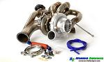 ND6R V Band Turbo Kit