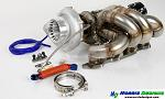 ND6.5R G2 V Band Turbo Kit