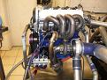 ND7R G2 V Band Turbo KIt