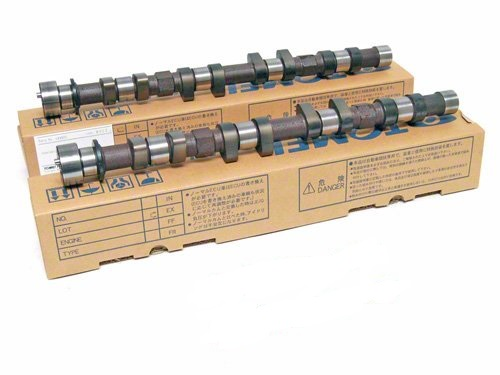 Tomei PRO CAM Camshafts (Evo 4-9)
