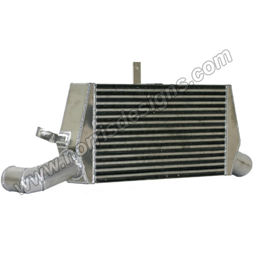 ND Intercooler Only (No pipework)