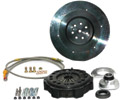 ND Twin Plate Clutch Kit